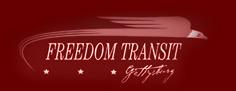 Freedom Transit logo