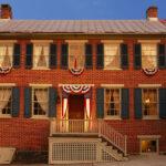 shriver-house-museum
