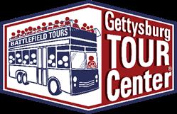 Gettysburg Tour Center Logo