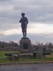 John Buford Memorial