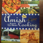 Amish Cooking Cookbook
