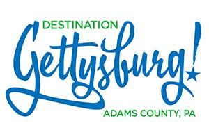 Destination Gettysburg Logo