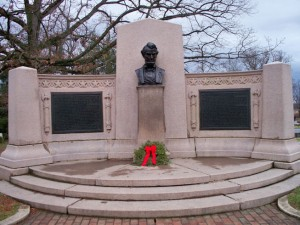 Lincoln Speech Memorial
