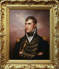 William Henry Harison