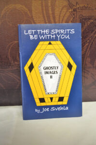 let the spirits be with you book cover