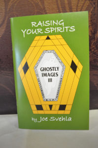raising your spirits ghostly images 2 book
