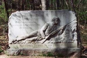 1st Regiment Eastern Shore Maryland Volunteer Infantry