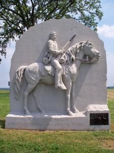 17th PA Cavalry