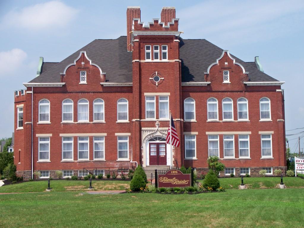Federal Pointe Inn