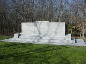 Arkansas State Memorial