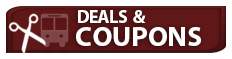 Deals & Coupons Button