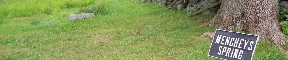 menchey's spring