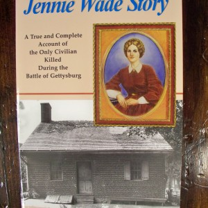 The Jennie Wade Story