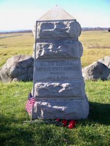 General Winfield Scott Memorial