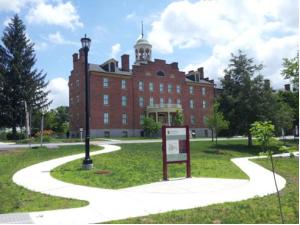 Seminary Ridge Museum