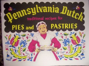 PA Dutch Pies & Pastries
