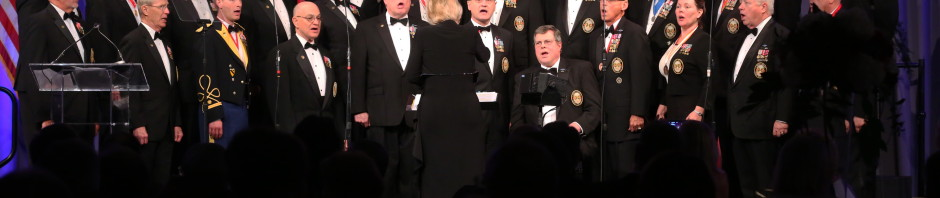 West Point Alumni Glee Club