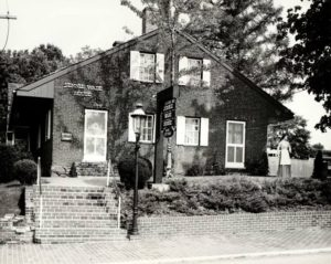 old jennie wade house photo