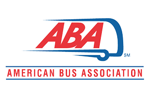 ABA - American Bus Association logo