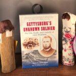 Gettysburg's Unknown Soldier & Orphanage Stump Dolls