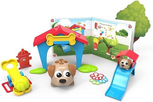STEM gift set - Christmas gift idea for kids